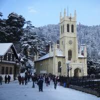 Pathankot to Shimla taxi service